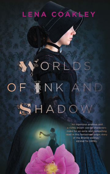 Worlds of Ink and Shadow